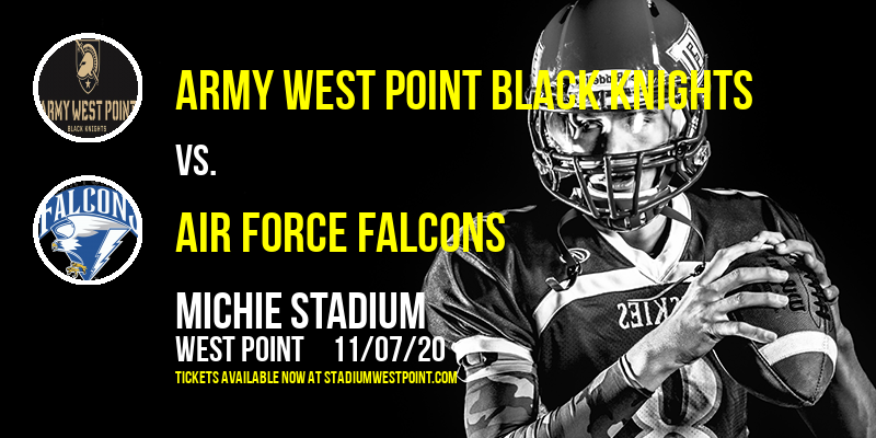 Army West Point Black Knights vs. Air Force Falcons at Michie Stadium
