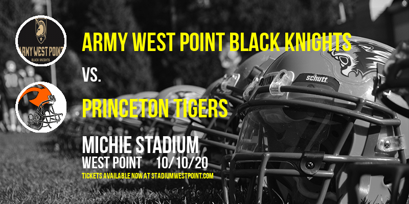 Army West Point Black Knights vs. Princeton Tigers at Michie Stadium
