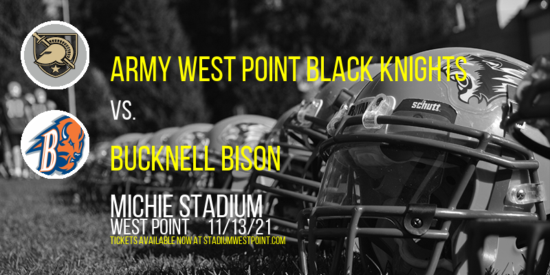 Army West Point Black Knights vs. Bucknell Bison at Michie Stadium