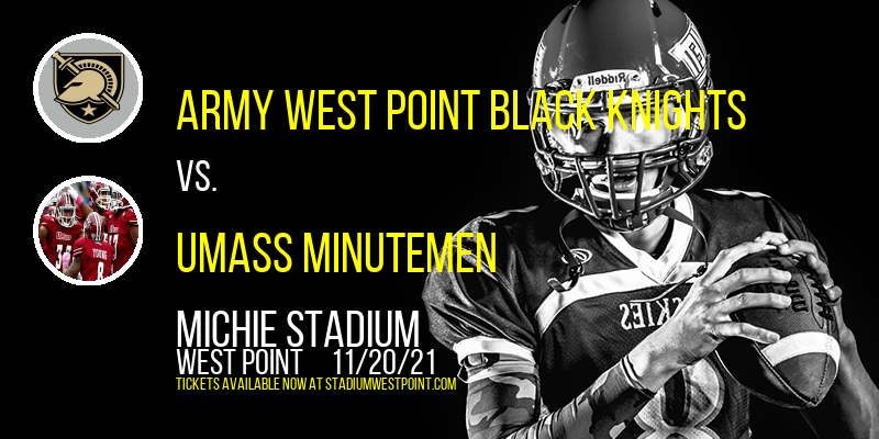 Army West Point Black Knights vs. UMass Minutemen at Michie Stadium